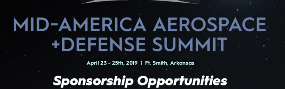 2019 Aerospace Summit